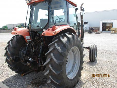 AGCO LT90 tractor photo