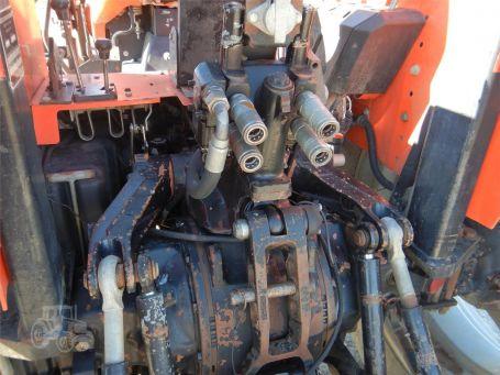 AGCO LT85-tractor photo