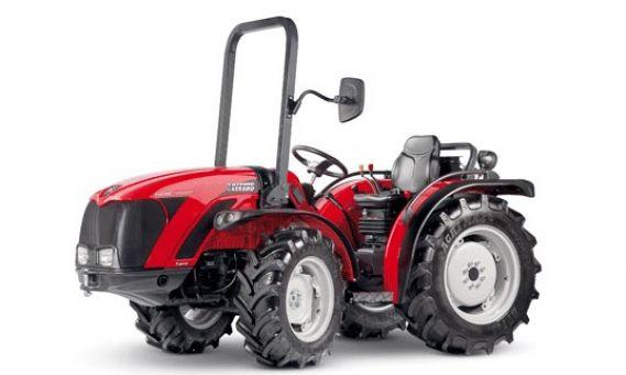 Antonio Carraro Tigre 4000F tractor photo