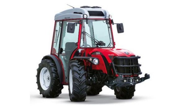 Antonio Carraro TRH 9800 tractor photo