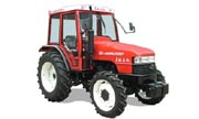 Dongfeng DF-604 tractor photo
