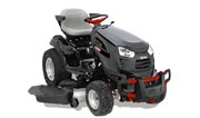 Craftsman 917.28861 lawn tractor photo