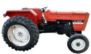 Allis Chalmers 5045 tractor photo