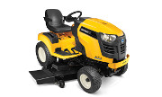 Cub Cadet XT3 GSE lawn tractor photo