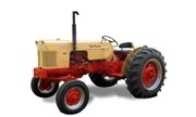 J.I. Case 301-B tractor photo