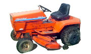 Gravely 8123-G lawn tractor photo