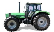 Deutz-Fahr AgroStar 6.71 tractor photo
