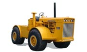 International Harvester 4300 tractor photo