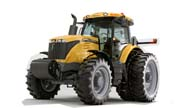Challenger MT565D tractor photo