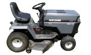 Craftsman 917.25545 lawn tractor photo