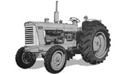 CBT 1020 tractor photo