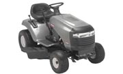 Craftsman 917.28805 lawn tractor photo