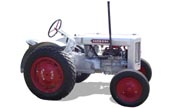 Silver King R44 tractor photo