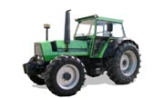 Deutz-Fahr DX 6.30 tractor photo