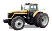 Challenger MT645 tractor photo