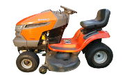 Husqvarna YTH20K46 lawn tractor photo