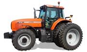 AGCO RT180A tractor photo