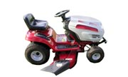 White LT 946H lawn tractor photo