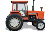 Allis Chalmers 6060 tractor photo