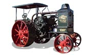 Advance-Rumely OilPull E 30/60 tractor photo