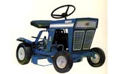 Huffy Ranchero 1025 lawn tractor photo