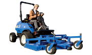 New Holland G6035 lawn tractor photo
