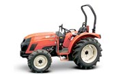 Daedong LX500L tractor photo