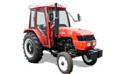 Dongfeng DF-500 tractor photo
