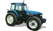 Ford-New Holland 8360 tractor photo