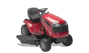 Craftsman 917.28836 lawn tractor photo