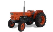 Fiat 900 tractor photo
