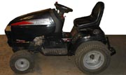 Craftsman 917.27590 lawn tractor photo