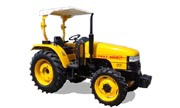 East Wind DF554 tractor photo