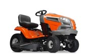 Husqvarna YTA19K42 lawn tractor photo