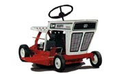 Huffy H1015 lawn tractor photo