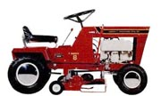 Huffy Caprice lawn tractor photo