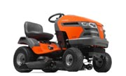 Husqvarna YTH23V48 lawn tractor photo