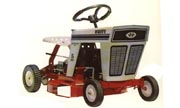 Huffy Fairlane 1014 lawn tractor photo