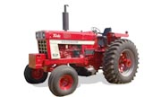 International Harvester 1466 tractor photo