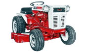 Gilson 770 S-12 lawn tractor photo