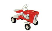 Springfield LT6 lawn tractor photo