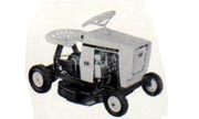 Huffy Parklane 4442 lawn tractor photo
