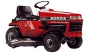Honda HT4213 lawn tractor photo