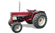 International Harvester 633 tractor photo