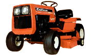 Gilson 52051 lawn tractor photo