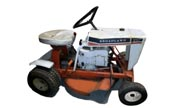 Huffy Broadlawn 4866 lawn tractor photo