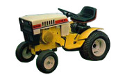Sears 16/6 917.25170 lawn tractor photo