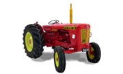 David Brown 990 Implematic tractor photo