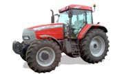 McCormick Intl MTX150 tractor photo